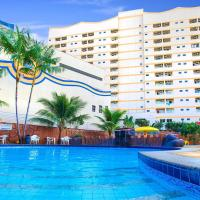 Golden Dolphin Grand Hotel - Suítes