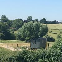 Weatherhead Farm Shepherds Hut