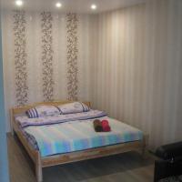 Cozy Apartment on Goncharnaya 26