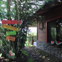 The House of Hummingbird