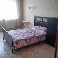 Apartment on Molodezhnaya 1