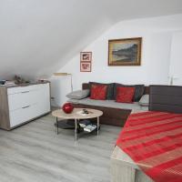 Modernes Apartment Stadtmitte Baden-Baden Halbhöhenlage