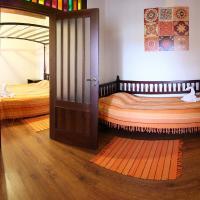Sri Lanka Hotel ETHNOMIR