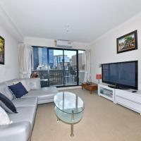 Perth Central Apartment Close to Everything 10811