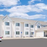 Microtel Inn & Suites by Wyndham Colfax