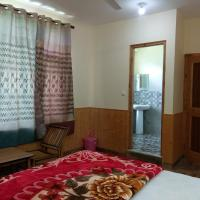 Super Deluxe Rooms (Home-stay Feels yours home in a village of Gods and Beauty of Himalaya.)