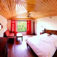 Bamboo Cottage stay