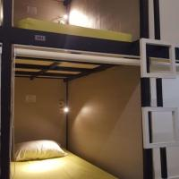 Sleep Box Tembalang