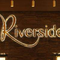 Riverside Lodge Hotel