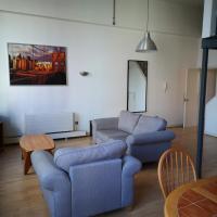 Liverpool city loft apartment
