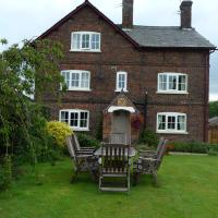 Birtles Farm Bed and Breakfast