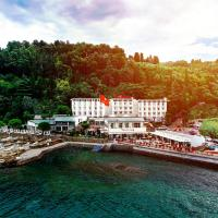 Barbara Piran Beach Hotel & Spa