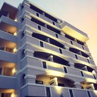 Hotel 385