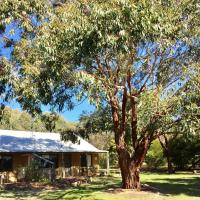 Grampians Pomonal Cottages