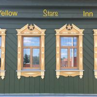 Yellow Stars Inn