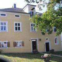 Hotel Schloß Eggersberg