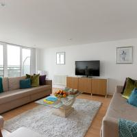 Creed | 3 Bed | Riverside | W8