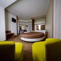 Grand Hotel del Lago