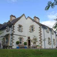 Dower House Newtonmore B&B