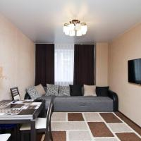 Apartments on Chekhova 12