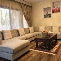 Four Bedroom Villa - Jumeirah