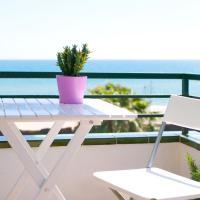 Luxury Apartment Gava Mar. First sea line
