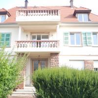 Villa Turckheim