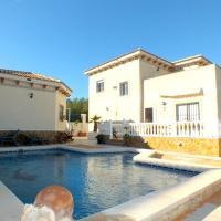 5 bed Villa Bigastro