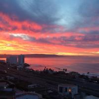 Panoramic Ocean View Home