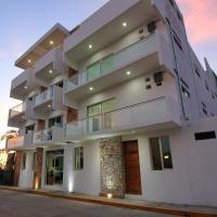 Hotel Casa Pridda