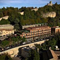 聖馬力諾大酒店