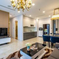 Nomad Home - Vinhome Golden River Luxury Home