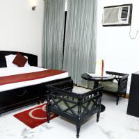 Hotel City Centre Inn