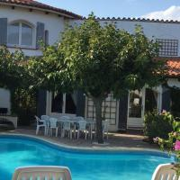 Holiday Home in Maureillas
