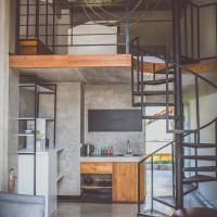 Balissimo Apartment