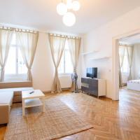 Vienna Living Apartments - Wieden