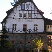 Villa Limba Max Heinzelstein Baude