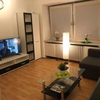 Apartment Düsseldorf