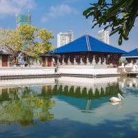 Colombo City Rest
