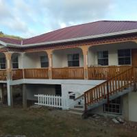 Sunkey's place - Saran Apartment #1