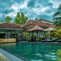 The Sanctuary Villa Battambang