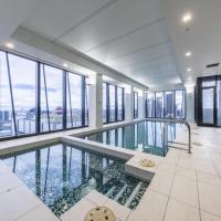 Sky City Serviced Apartment