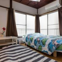 4 BR House Waseda WH #007
