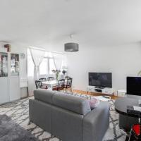 Welkeys - Angélique Compoint Apartment