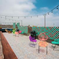 Eazy Living Tijuana Centro- 221
