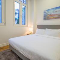 ClubHouse Residences Araldo 2BR Apartment C