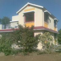 Farmhouse for holidays & picnics in Murbad