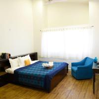 3 Exquisite Bedroom Villa in Nasik