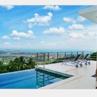 Perfect Villa Breathtaking Sea View (Eco-friendly)