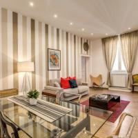 Corso Spanish Apartment